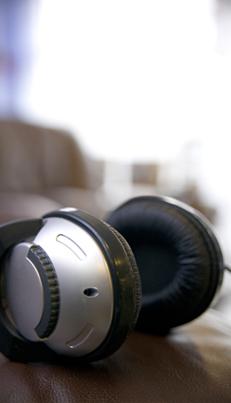IEB Galeria foto Audio